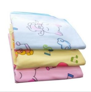 Milap Multicolor Cotton Bath Towels Set Of 3