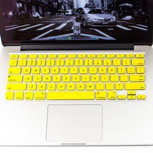Laptop Screen Protectors - Spider Designs Keypad for Apple Macbook PRO 13