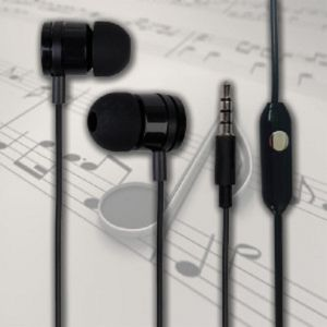 Spider Designs Bingo In Ear Wired Earphones With Mic