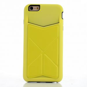 Spider Designs Sd-172 Transformer Case With Card Holder For iPhone 6 Plus