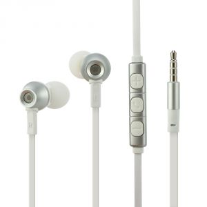 Spider Designs U9 Sd-2038 In Ear Wired Headset With Mic