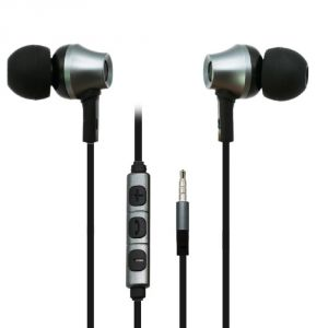 Spider Designs U9 Sd-2040 In Ear Wired Headset With Mic