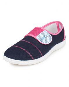 Footwear - TRV Women's canvas shoes