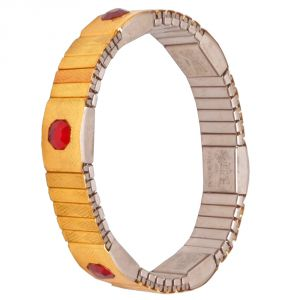 Flexible Blood Pressure Control Magnetic Bracelet for ladies and Women