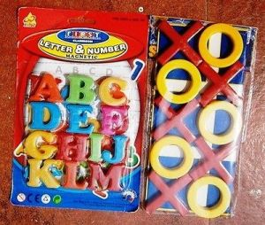 Alphabets-magnet-stickers-with-criss-cross-game-in-vibrant-color