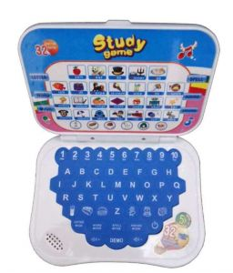 Play And Study Kids Mini Laptop Little Boys