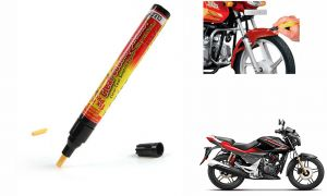 Spidy Moto Auto Smart Coat Paint Scratch Repair Remover Touch Up Pen For Hero Xtreme Sports