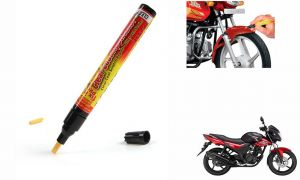 Spidy Moto Auto Smart Coat Paint Scratch Repair Remover Touch Up Pen For Yamaha Sz-rr V2