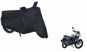Spidy Moto Sporty Champion Bike Body Cover Water Proof Blue - Yamaha Sz-rr Ver 2.0