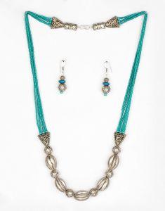 Imititation Jewellery Sets - Snoby Fancy Folk Look set SBY1216050302