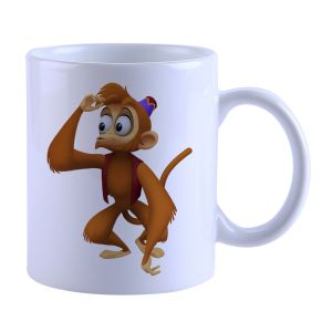 Tableware - Monkey Printed Mug(SETG_463)