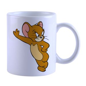 Tom & Jerry Printed Mug(setg_467)