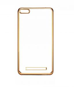 Snoby Silicon Back Cover For Xiaomi Mi4i (transparent) (setm_153)