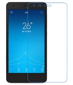 Xiaomi - Snoby Crystel Tempered Glass Guard for Xiaomi Redmi 2s  (SETM_36)