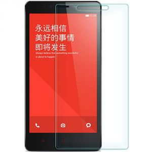 Snoby Crystel Tempered Glass Guard For Xiaomi Redmi Note (setm_62)