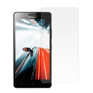 Screen guard - Snoby Crystel Tempered Glass Guard for Lenovo A6000 Plus (SETM_64)