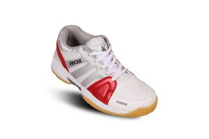 Kwickk Badminton Shoe Olympia Red
