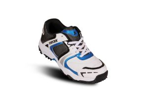 Sports Shoes - KWICKK Cricket Shoe Runner Blue