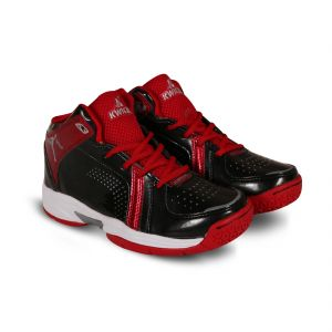 Sports - KWICKK Basketball Shoe Slam Dunk Black