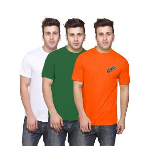 Pune Anmol Ratn T-shirt - Set Of 3