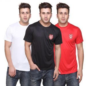Ipl Kxip T Shirt - Set Of 3