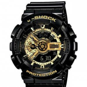 Men's Watches   Round Dial - SHOCK Sports Watch  - SW 2