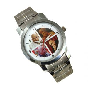 Stainless Steel Mens Watches - Ssw 03