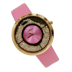 Watches for Women   Round Dial   Analog (Misc) - Stylish Girls Watches - SGW 01