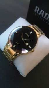 Rado Watches - Stylish Armani Watch For Men - Ar5806