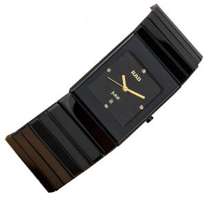 Men's Watches   Rectangular Dial   Metal Belt   Analog - Imported Men Watches - LMW CGN 1