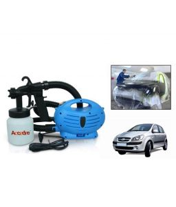 Paint equipments and supplies - Accedre Paint Zoom Spray Gun With Mot...