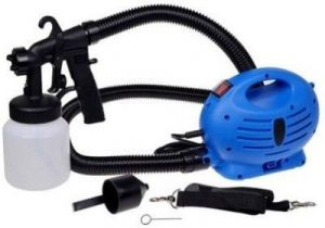 Home Utility Furniture - Paint Zoom Power Air Assisted Sprayer