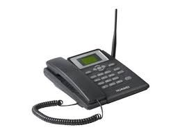 Caller ID Phones - Huawei 3125 GSM Wireless landline phones