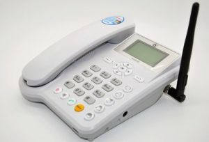 Caller ID Phones - Huawei 3125 GSM landline phones