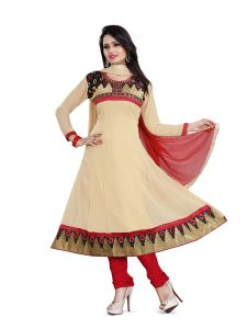 78873fd1aa Buy Unstitched Salwar Suit Online @ Best Price in India | Fabdeal ...