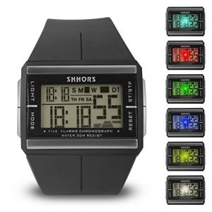0171a3481 Digital Watches - Buy Digital Watches Online @ Best Price in India
