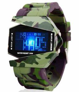 ff4db6c5cb4 Fap Digital Racket Type Multicolour Mens Watch