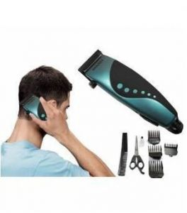 Hair Care - Nova Branded Best Quality Hair Clipper Trimmer