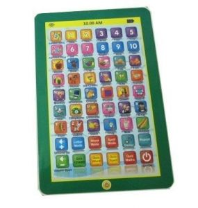 Educational Mini Epad Tablet Toy