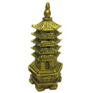 Best Quality Vastu Fengshui Education Tower Gift Feng Shui Tower