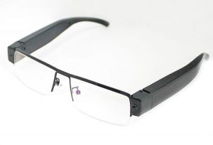 Security, Surveillance Equipment - Real Hd1080p Spy Camera Glasses Eyewear