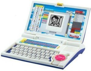 20 Activity Learning Laptop For Kids