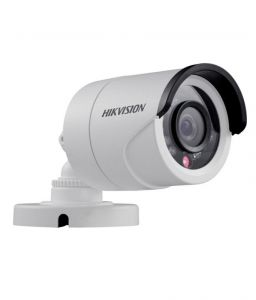 Hikvision Ds-2ce16c2t-irp (1.3mp) Turbo Full HD 720p Bullet Cctv Security Camera