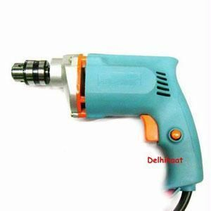 Power Tools - Powerful Drill Machine With Semi Metal Body