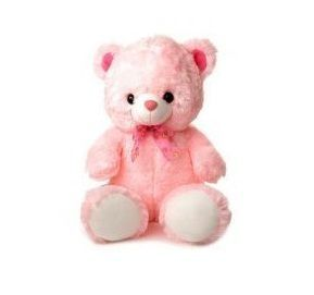 36 Inches Teddy Bear - Pink
