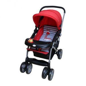 Walkers - Harry & Honey Baby Stroller Topaz (n400 Red)