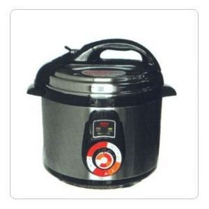 Pressure cooker - Skyline Electric Pressure Cooker