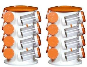 Soy Impulse Revolving Spice Jar 16 Pogo (set Of 2)