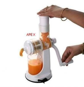 Fruit And Vegetable Juicer Apex