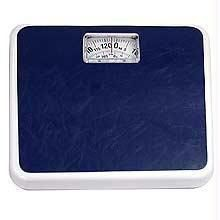 Personal Care & Beauty ,Health & Fitness  - 2010 Model Bathroom Weighing Scale Machine Gift